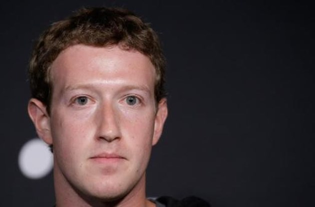 Facebook en Zuckerberg verkopen aandelen