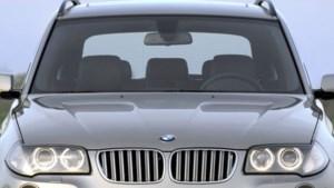 Familie van Tadzjiekse president rijdt met gestolen Duitse auto's