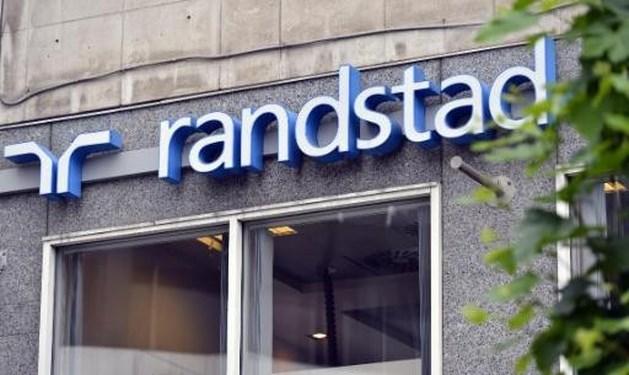 Negentachtig ontslagen, 20 vrijwillige vertrekkers en drie brugpensioenen bij Randstad