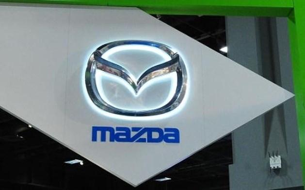 Mazda hernieuwt contract voor import van wagens via havens Antwerpen en Zeebrugge