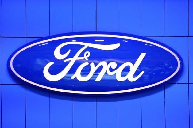 """Ford: """"2013 was één van onze beste jaren ooit"""""""