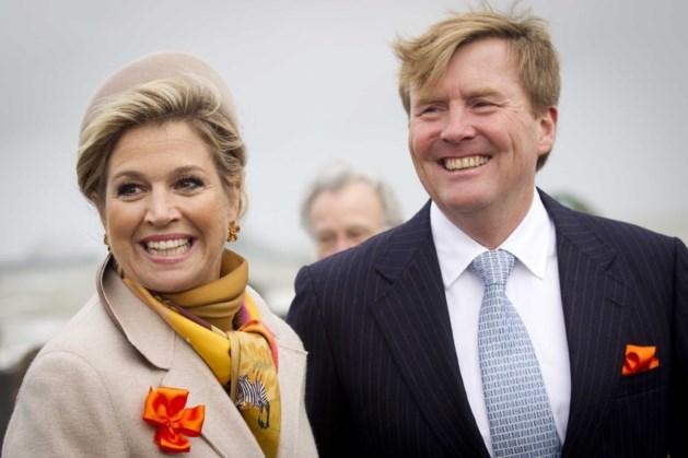 Duitse Mediaprijs voor Nederlandse koningin Máxima