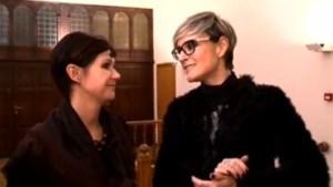 Machtigste Limburger: Annemie op bezoek bij Hilde Claes (video)