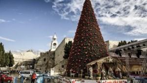 Van Nazareth naar Bethlehem: Urenlang in de rij voor een glimp van Jezus' geboorteplek (video)