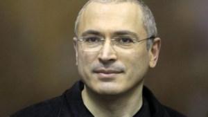 Chodorkovski waarschuwt Pussy Riot-leden voor