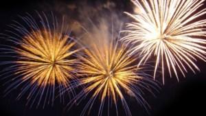 GAS-wetgeving negatief voor vuurwerkverkoop