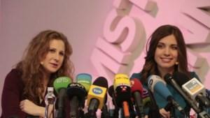 Leden Pussy Riot willen campagne tegen Poetin voortzetten