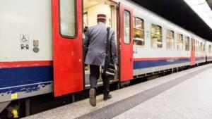 Eén tarief voor treinreizigers zonder ticket