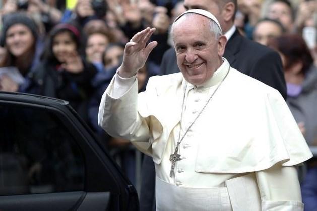 """Paus Franciscus: """"Nieuwe gezinsvormen uitdaging voor de Kerk"""""""