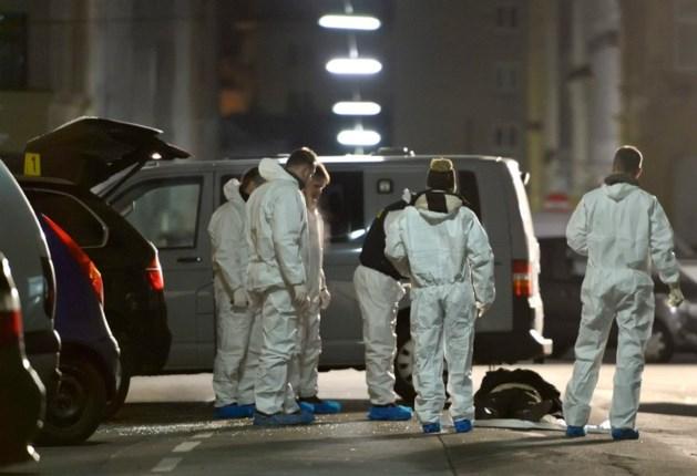 Granaat ontploft in auto in Wenen: twee doden