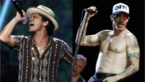 Bruno Mars vraagt Red Hot Chili Peppers voor Super Bowl