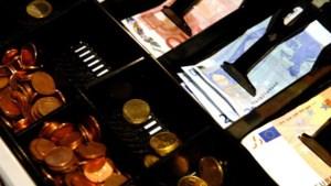 Verkoper 'sjoemelkassa's' levert bij Financiën
