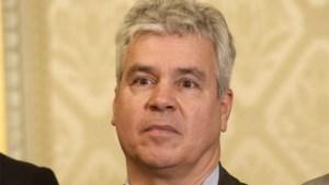 Nieuwe hoorzittingen over voorstel-Anciaux om internering te hervormen