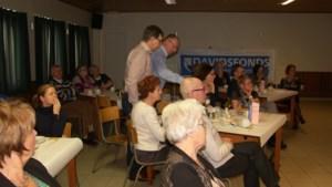 Gezellige Toast Literair met schrijver Bart Demyttenaere