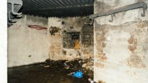Geknevelde en verbrande vrouw in bunker pleegde wellicht zelfmoord