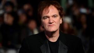 Quentin Tarantino trekt naar rechter voor scriptdiefstal