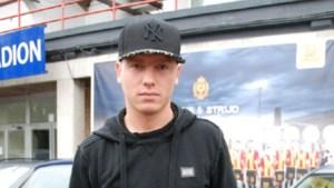 KV Mechelen verwacht Legear maandag op training