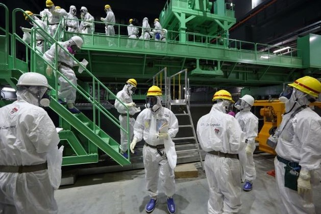Eigenaar kerncentrale Fukushima boekt enorme winst