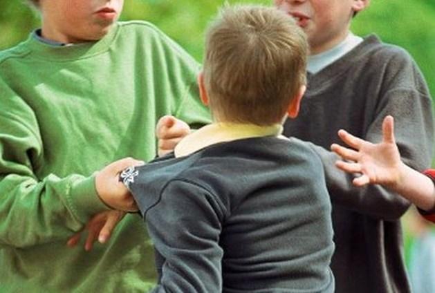 Helft van de tieners wordt gepest, één of de vijf pest zelf