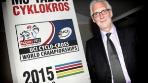 UCI-voorzitter wil veldrijden op programma Winterspelen