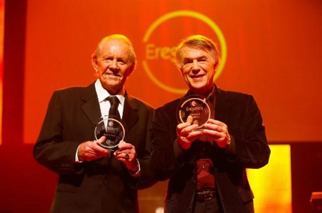 Radio 2 neemt Adamo en Jimmy Frey op in Eregallerij