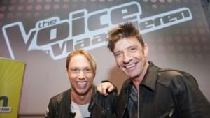 Tv-tip: Regi en Koen Wauters gaan de strijd aan in 'The Voice'