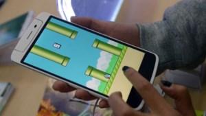 Imitaties 'Flappy Bird' duiken op