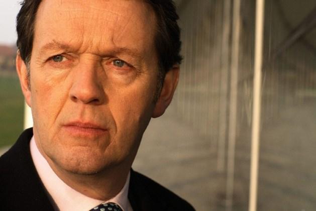 Toch nieuw seizoen Britse krimi 'Lewis'