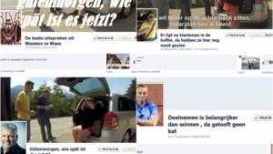 Uitspraken 'Wauters vs Waes' zijn hit op Facebook