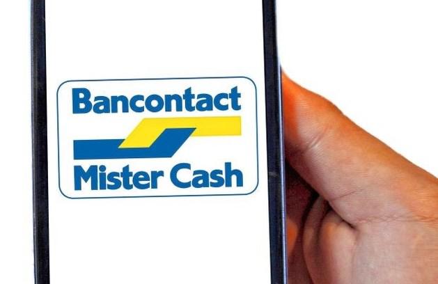 Bancontact lanceert app voor betalingen met smartphone