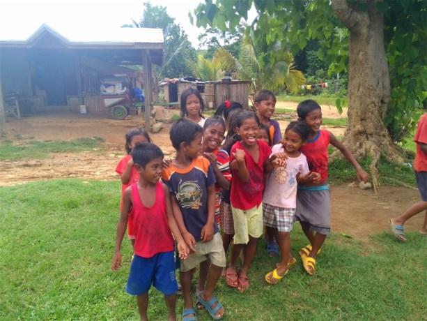 PXL haalt 2.400 euro bij elkaar voor Filipijnse krokodillen en schoolkinderen