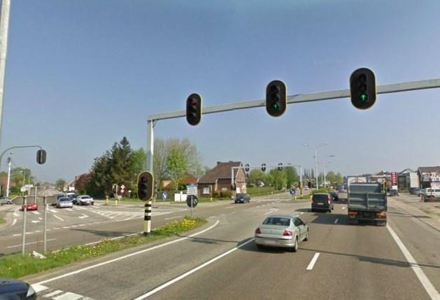 Straatracers rijden 70 km/u te snel op Kempische Steenweg