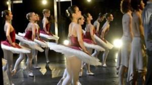 Goud voor leerling Balletschool Antwerpen op internationaal dansfestival