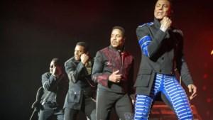 The Jacksons eerste naam voor Suikerrock