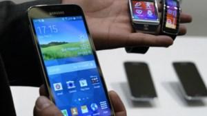 Samsung stelt Galaxy S5 en twee slimme horloges voor