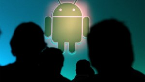 Android marktleider in tabletindustrie