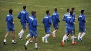 Kosovo speelt 0-0 gelijk tegen Haïti in eerste officiële match