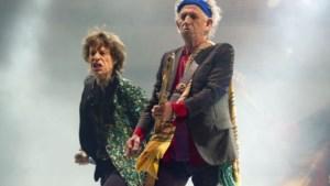 The Rolling Stones op TW Classic en Pinkpop