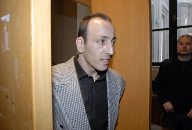 Farid le Fou naar gevangenis Andenne