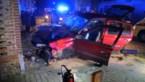 Vier jongeren zwaargewond na ongeval in Temse