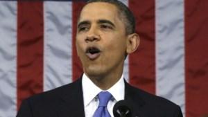 Obama bezoekt Amerikaanse militaire begraafplaats in Waregem