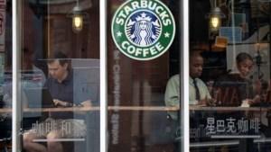 Starbucks verkoopt alcoholische dranken in VS