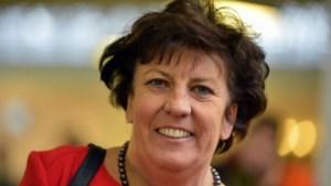 Kabinetschef Ingrid Lieten wordt nummer twee op het departement onderwijs