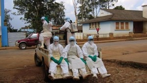 Al minstens 59 doden door ebola in Guinee