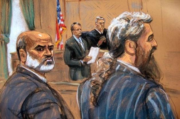 Schoonzoon Osama Bin Laden riskeert levenslang