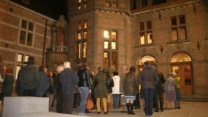Veel volk voor de Nacht van de Geschiedenis in Ordingen