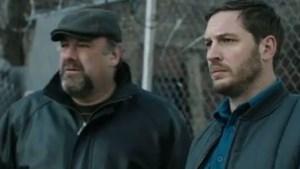 Bekijk de trailer van het Hollywooddebuut van Roskam