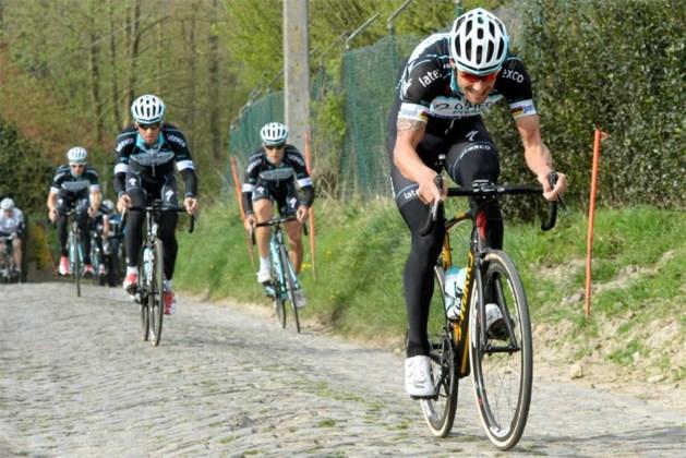 Boonen pijnvrij naar de Ronde