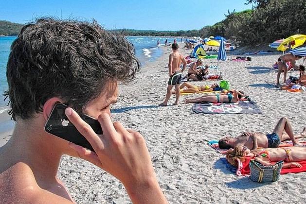 EU-parlement stemt vóór netneutraliteit en afschaffing roamingkosten