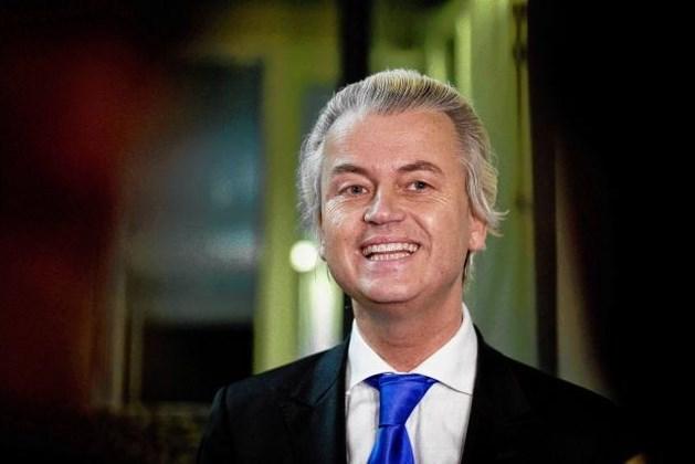 """Ruim vijfduizend aangiften tegen Wilders voor """"Marokkanen-uitspraak"""""""